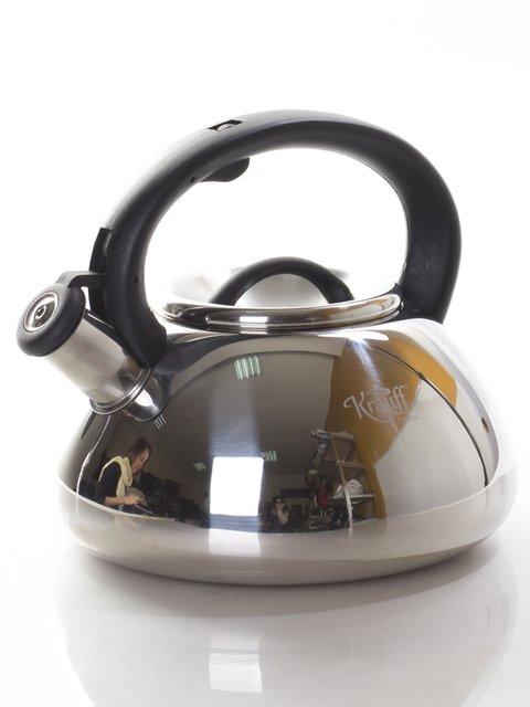 Чайник (3 л) Krauff 165380